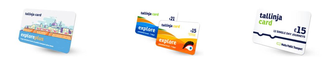 Malta - bilety