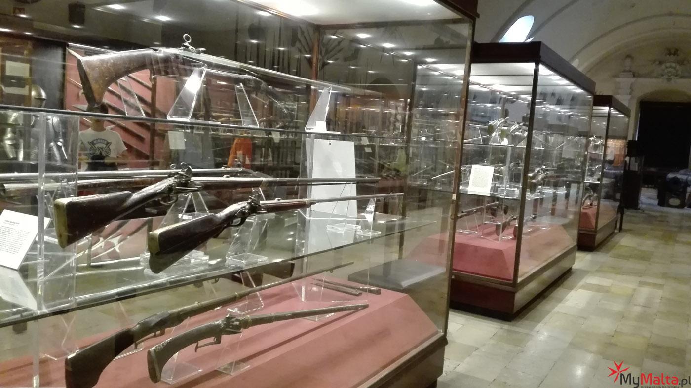 Zbrojownia - Valletta
